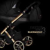 BABY MERC FASTER DUO-KOMBI Limited Edition